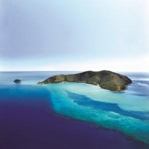 Hayman Great Barrier Reef