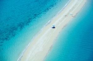 Hayman Great Barrier Reef46