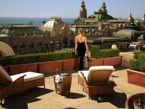 Hôtel Metropole Monte-Carlo15