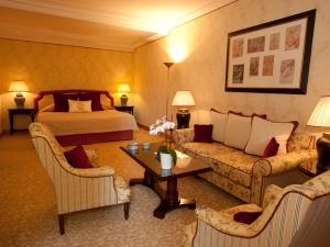 Hôtel Metropole Monte-Carlo5