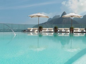 Hotel Fasano Rio de Janeiro19
