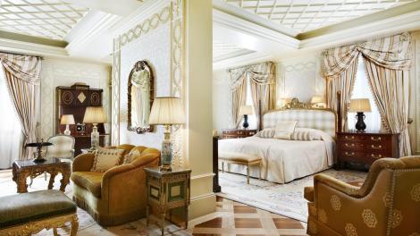 HOTEL GRANDE BRETAGNE26
