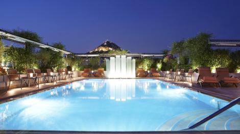 HOTEL GRANDE BRETAGNE35
