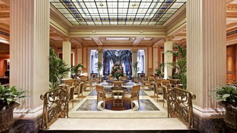 HOTEL GRANDE BRETAGNE38
