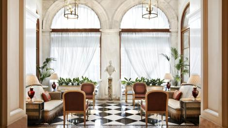 HOTEL GRANDE BRETAGNE5