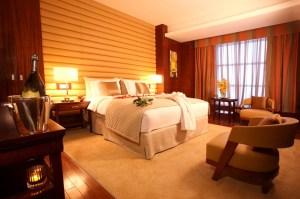 La Cigale Hotel10