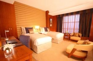 La Cigale Hotel12