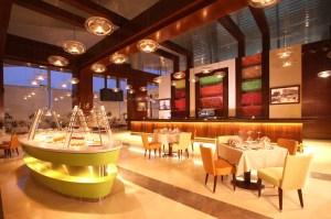 La Cigale Hotel19