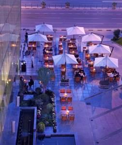 La Cigale Hotel31
