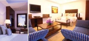 La Cigale Hotel32