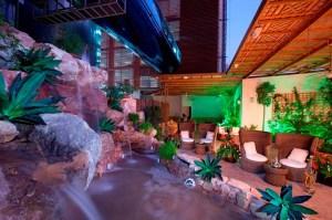 La Cigale Hotel34