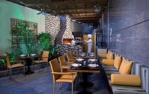 La Cigale Hotel48