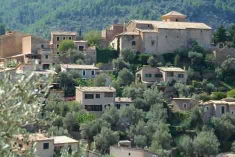 La Residencia, Island of Mallorca1