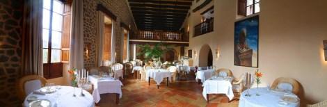 La Residencia, Island of Mallorca11