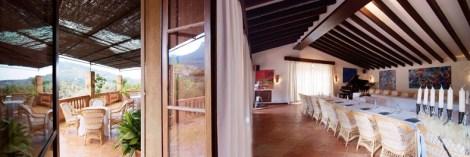 La Residencia, Island of Mallorca15