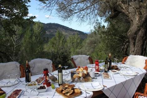 La Residencia, Island of Mallorca18