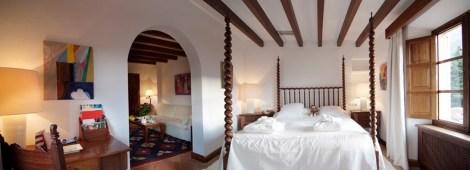 La Residencia, Island of Mallorca4