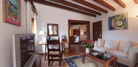 La Residencia, Island of Mallorca5