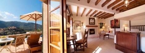 La Residencia, Island of Mallorca6