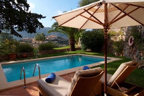 La Residencia, Island of Mallorca8