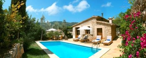La Residencia, Island of Mallorca9