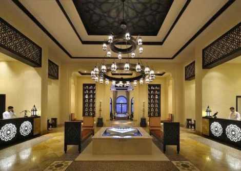 Qasr Al Sarab, Abu Dhabi1