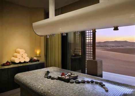 Qasr Al Sarab, Abu Dhabi22