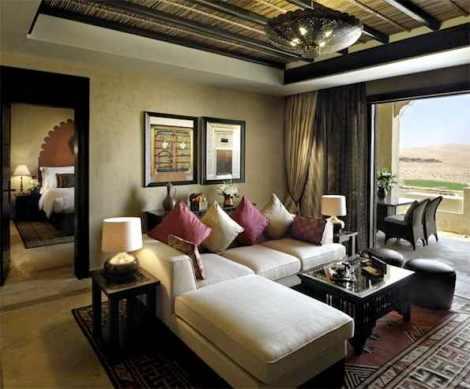 Qasr Al Sarab, Abu Dhabi6