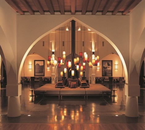 The Chedi Muscat1