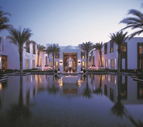 The Chedi Muscat10