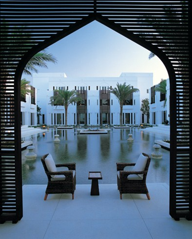 The Chedi Muscat11