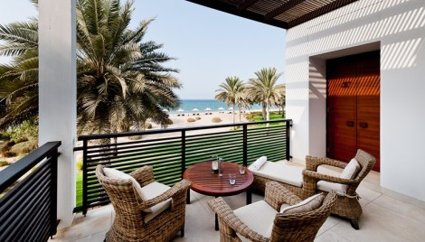 The Chedi Muscat14