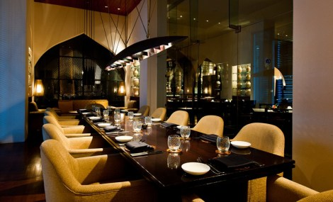 The Chedi Muscat18