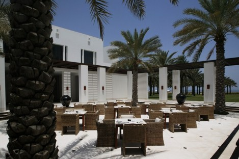 The Chedi Muscat19