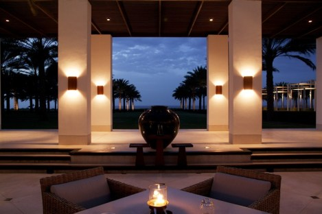 The Chedi Muscat20