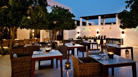The Chedi Muscat21