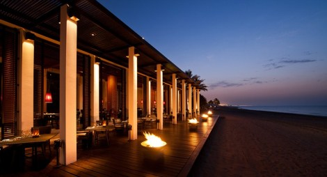 The Chedi Muscat22