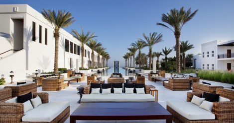 The Chedi Muscat26