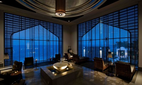 The Chedi Muscat29