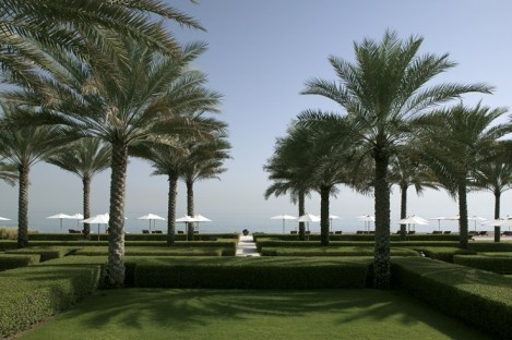 The Chedi Muscat9