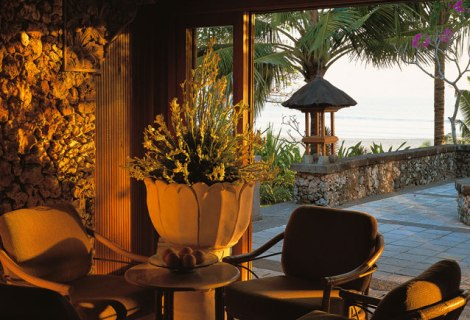 The Oberoi, Bali1