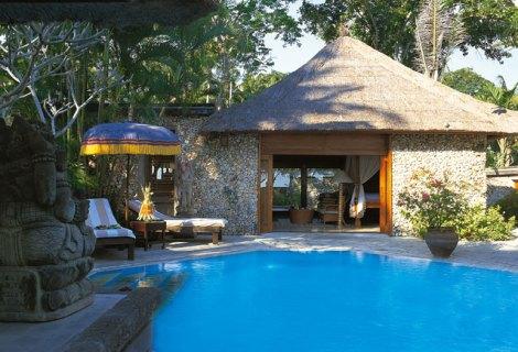 The Oberoi, Bali12