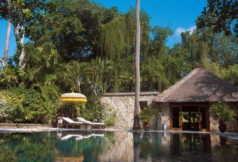 The Oberoi, Bali13