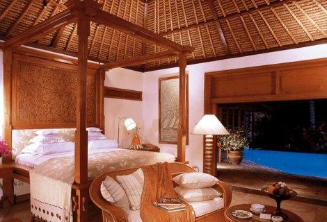The Oberoi, Bali2