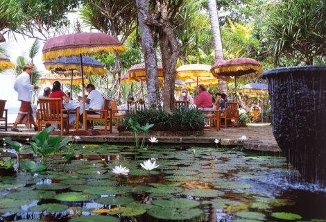 The Oberoi, Bali5