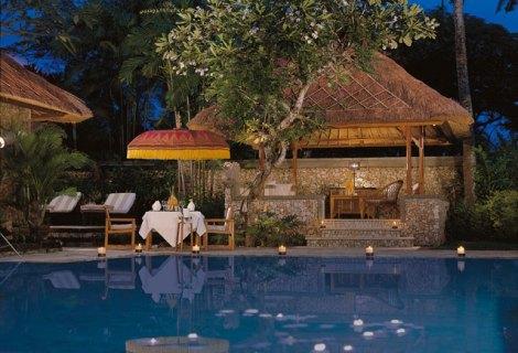 The Oberoi, Bali6