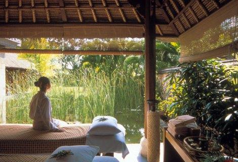 The Oberoi, Bali7