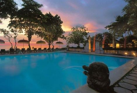 The Oberoi, Bali9