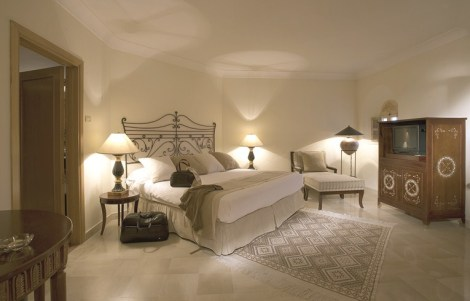 The Residence, Tunis4
