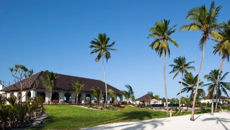 The Residence, Zanzibar